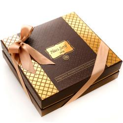 - Afiyet Olsun Madlen Çikolata + Draje 180g