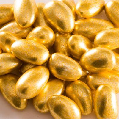 Altın Badem Şekeri 120g