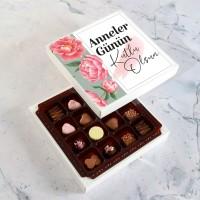 Hacı Şerif - Anneler Günü Hediyesi Özel Special Çikolata (Minik Lezzetler) Model:1