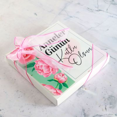 Anneler Günü Hediyesi Özel Special Çikolata (Minik Lezzetler) Model:1
