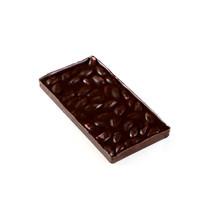Bayramyeri Bol Antep Fıstıklı Bitter Çikolata 70g - Thumbnail