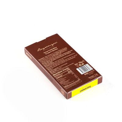 Bayramyeri Bol Antep Fıstıklı Bitter Çikolata 70g