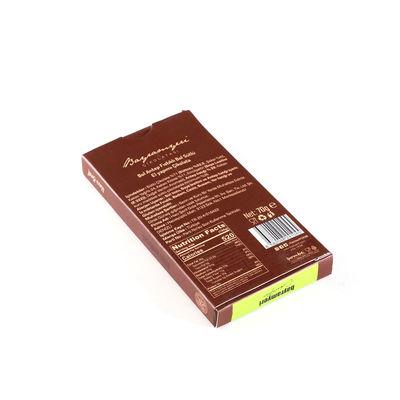 Bayramyeri Bol Antep Fıstıklı Sütlü Çikolata 70g