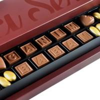 - Canım Babam Harf Çikolata