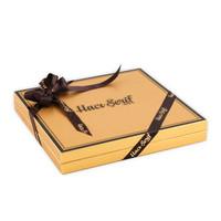 Canım Kendime Hediye Madlen Çikolata ( Ayıcık )- Gold Kutu - Thumbnail