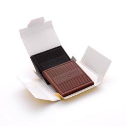 Dekorlu Mesajlı Fotoğraflı Sevgiliye Hediye Çikolata - Thumbnail