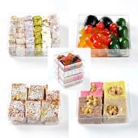 - Doğum Günü Hediyesi Lezzet Paketi (16 Farklı Lezzet) NO13