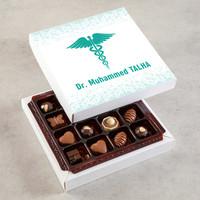 Hacı Şerif - Doktora Hediye Special Çikolata 160gr