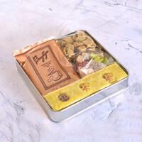 Kendi Fotoğrafınızla Hediye Lezzet Paketi (8 Farklı Lezzet) No:1 - Thumbnail