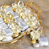 Gold Tepside Kız İsteme Çikolatası - Thumbnail