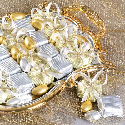 Gold Tepside Kız İsteme Çikolatası