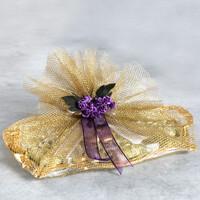 Hacı Şerif - Gold Tepside Kız İsteme Çikolatası