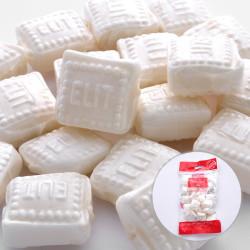 - Hindistan Cevizi Aromalı Akide Şekeri
