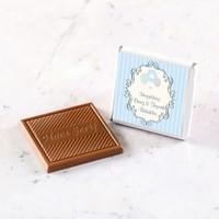 İkiz Dökme Bebek Çikolatası+Kolonya (70 Madlen Çikolata) - Thumbnail