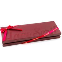 İlk Maaşının Yarısı Benim Hediye Harf Çikolata (33 Harf) - Thumbnail