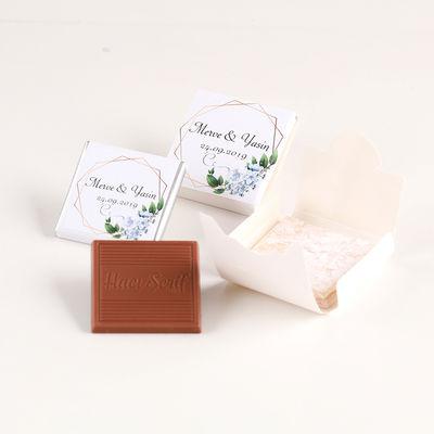 (Kampanya) Söz-Nişan 70 Adet Çikolata+50 Adet Lokum