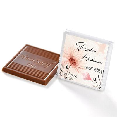 (Kampanya) Söz-Nişan Dökme 140 Adet Madlen Çikolata