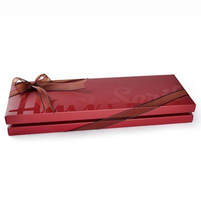Karışık Special Truffle Çikolata Bordo Kutu (420G)