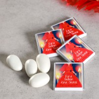 Kına Tepsi ( Madlen Çikolata + Draje) - Thumbnail
