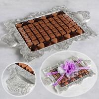 Hacı Şerif - Kız İsteme Çikolatası (Küçük Tepsi)