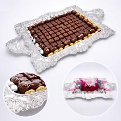 - Kız İsteme Çikolatası (Büyük Tepsi) 1370g