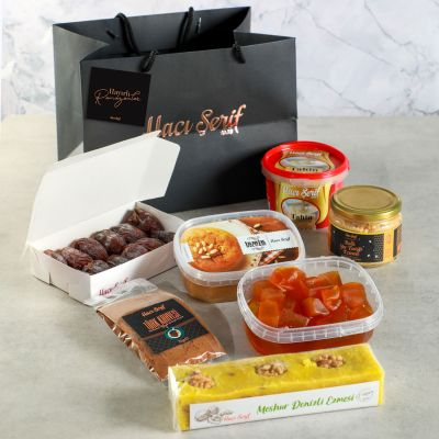 Ramazan Lezzetleri Paket 17