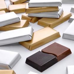 - Resital Diva Çikolata 500g Asetat Kutu