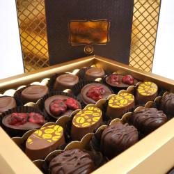 - Special Çikolata 220g Mukavva Kutu