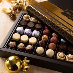 - Special Çikolata 580g Konik Kutu