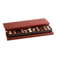 Hacı Şerif - Special Kalp Çikolata 250g