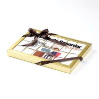 - Yeni İşinde Başarılar Erkek 24'lü Puzzle Çikolata (4 Farklı Lezzet)