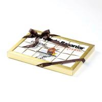 Hacı Şerif - Yeni İşinde Başarılar Kadın 24'lü Puzzle Çikolata (4 Farklı Lezzet)